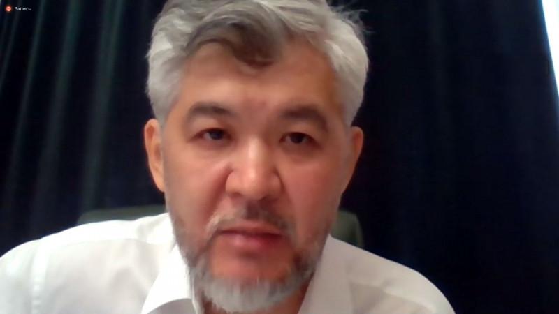 Бывший министр Биртанов заявил, что «не причастен к коррупционным преступлениям»