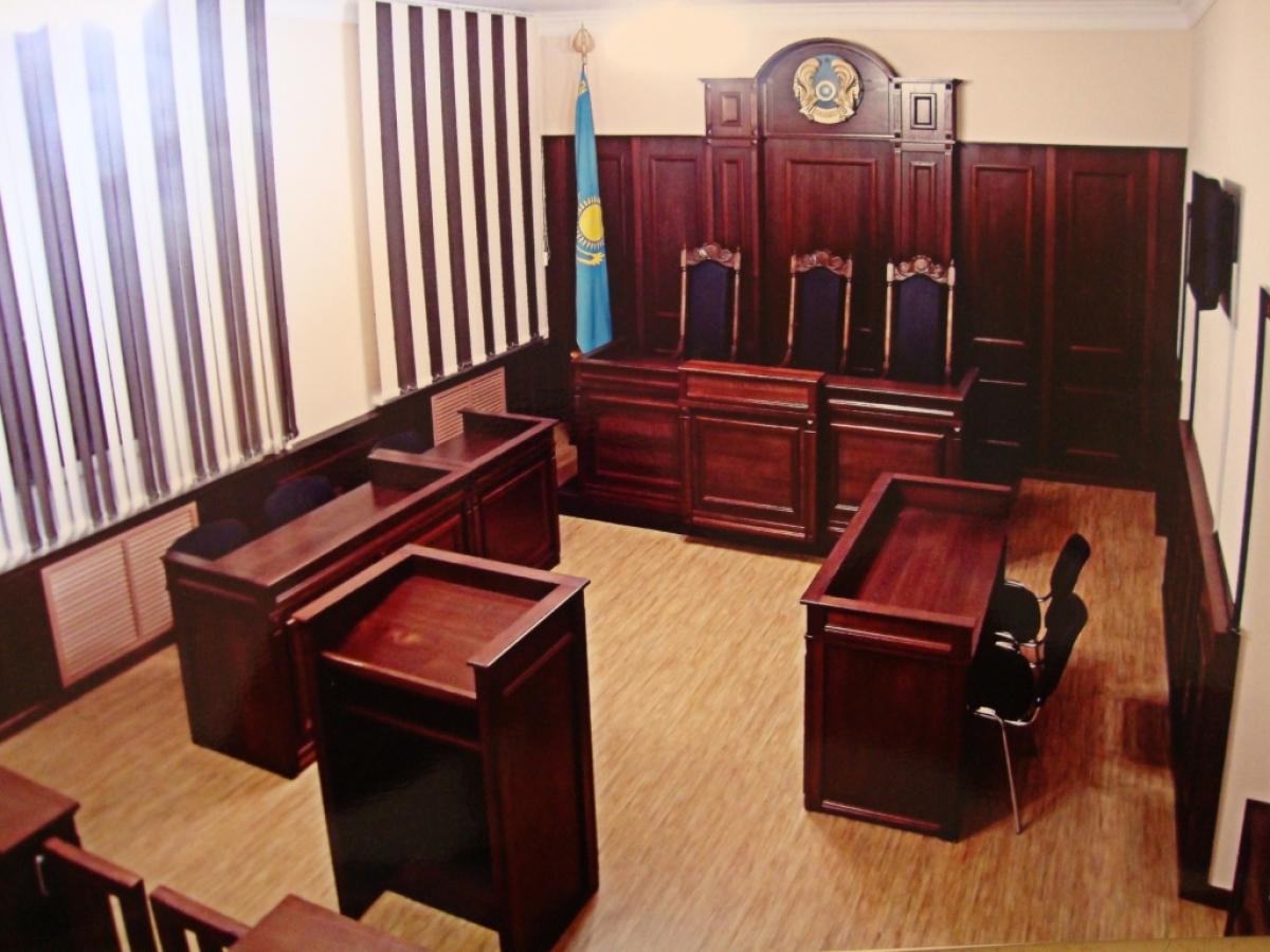 Настоящим позором назвала обвинительный акт адвокат по делу об «Астана LRT»