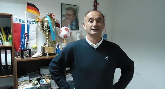 Журналиста пытаются засудить после критических статей о казахстанском футболе