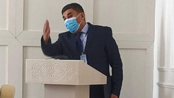 Асфиксия вместо птичьего гриппа — Экс-руководителя терринспекции ветеринарного контроля судят в Костанае