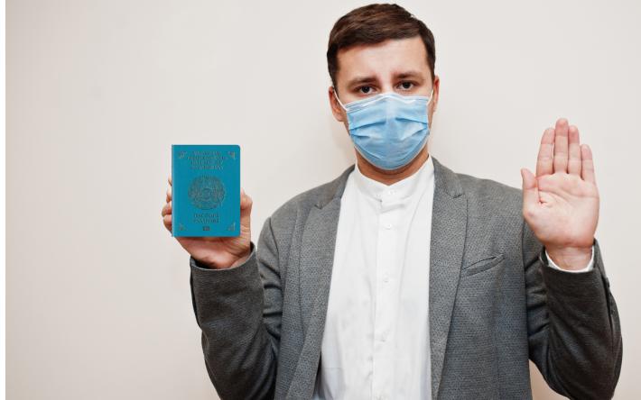 Из-за чего могут лишить гражданства Республики Казахстан