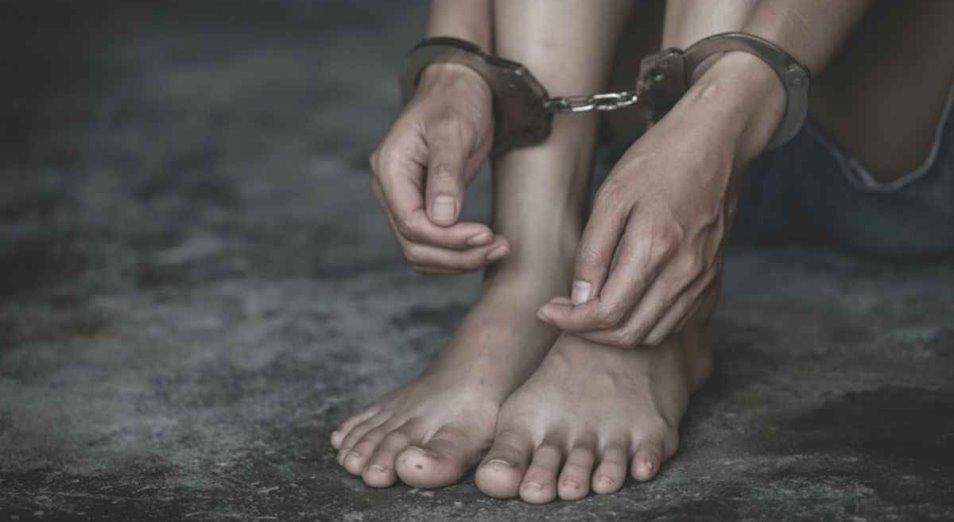 В суд направлено дело о торговле женщинами за рубеж для сексуальной эксплуатации