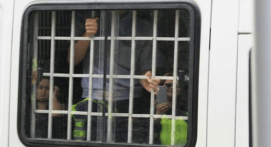 Более 1 тыс. человек незаконно признали подозреваемыми с начала 2021 года в Казахстане