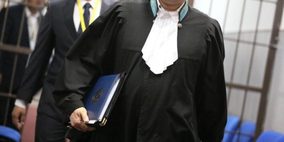 Адвокат по делу об «Астана LRT»: «Не следовало бы суду подчищать за обвинением»