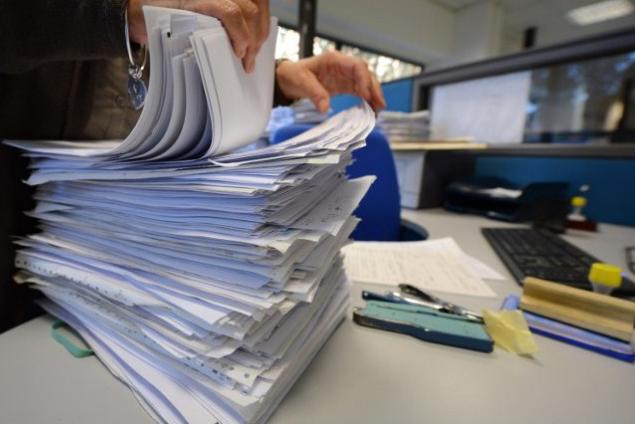 Дело «О зерне»: полицейские не вернули документы, изъятые при обыске
