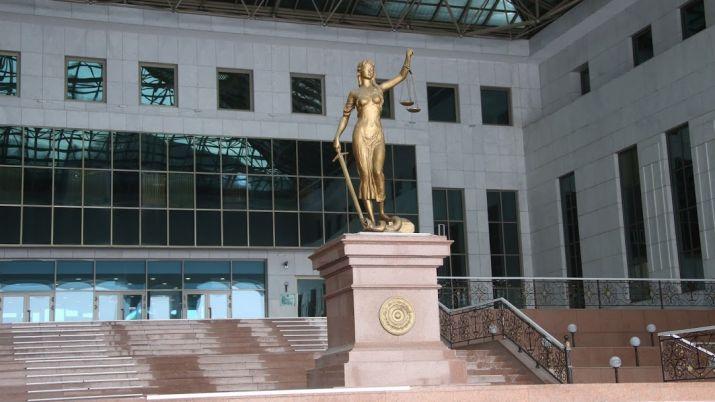 Сенат избрал новых судей Верховного суда РК