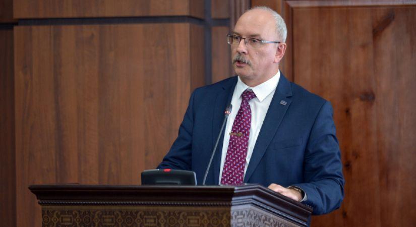Токаев сменил главу Высшего судебного совета РК