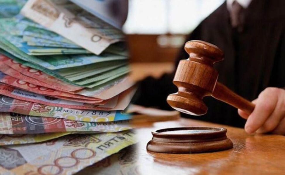 Женщину осудили за торговлю детьми в Алматинской области