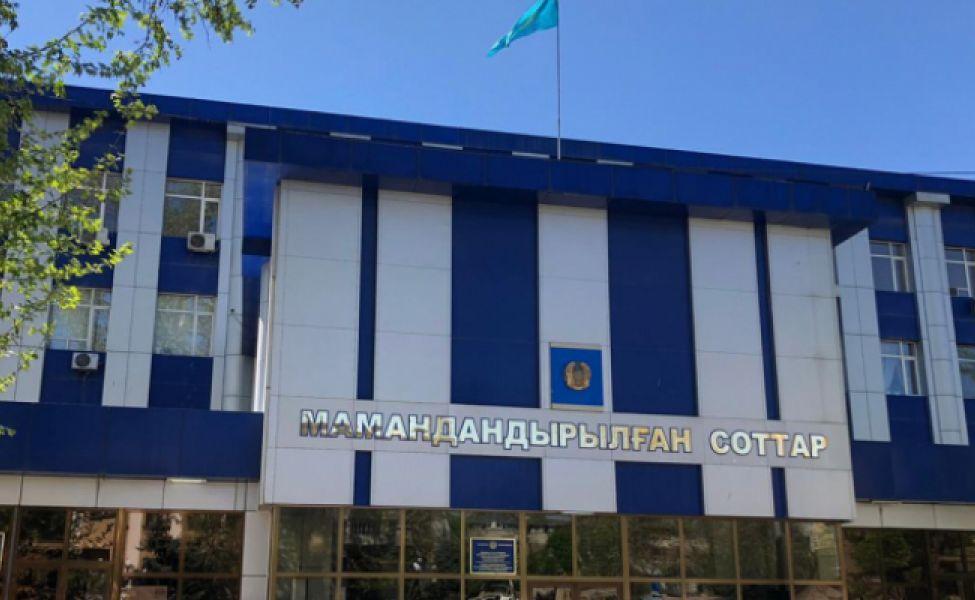 В Шымкенте начался суд по двойному убийству четвертьвековой давности