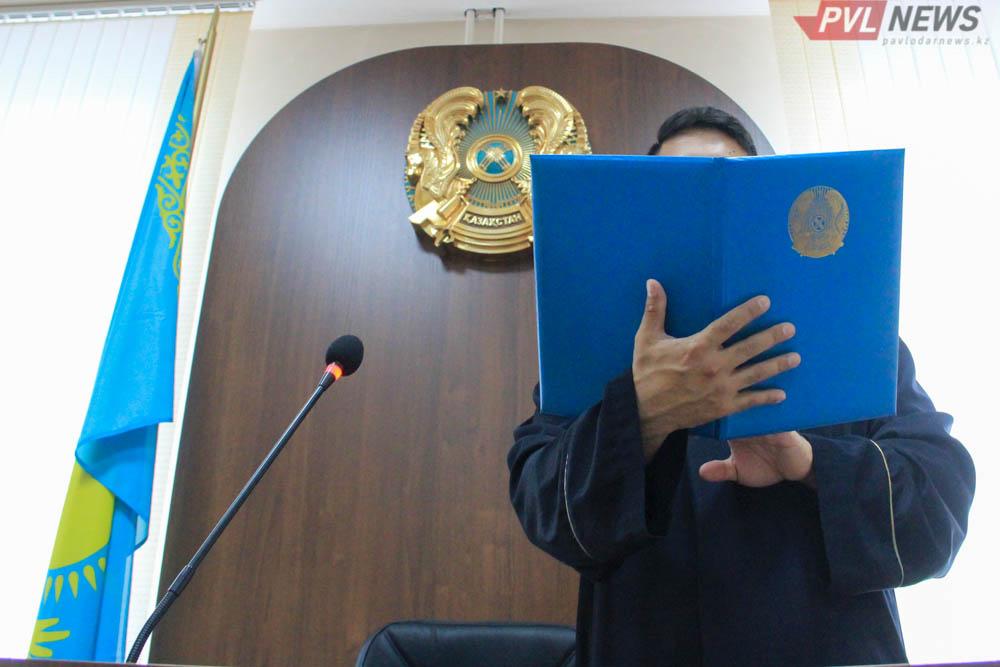 В Павлодарской области гражданина РФ выдворили из страны за аморальное поведение
