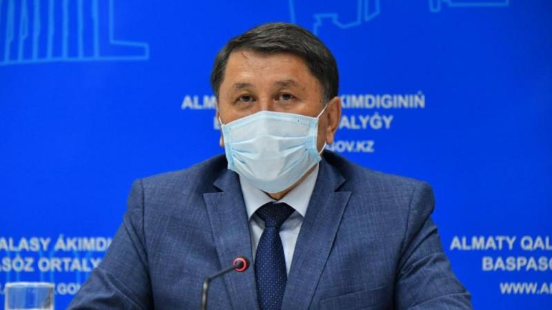 Бекшин выступил на суде по делу экс-главы «СК-Фармации»