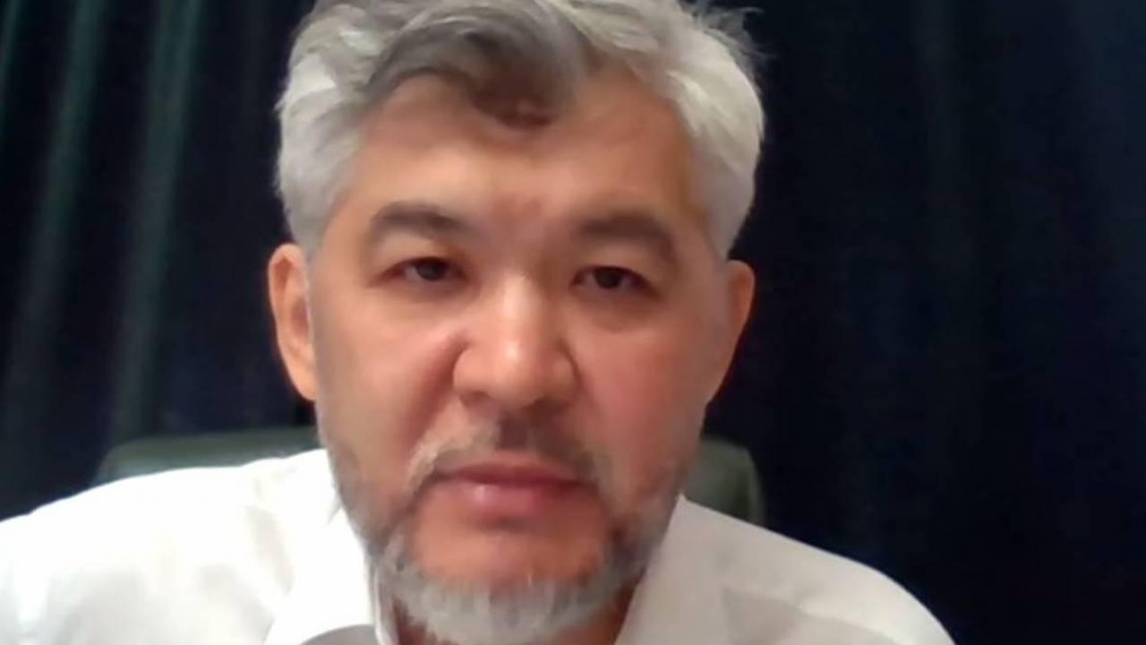 Экс-министр Биртанов дал оценку поставок СИЗ из Китая в период ЧП
