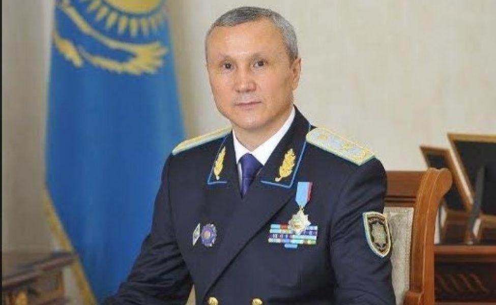 На прокурора Актюбинской области пожаловались подчинённые