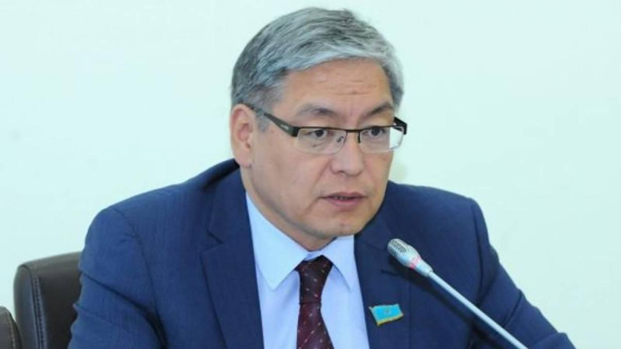 Канат Мусин назначен на должность судьи Верховного cуда