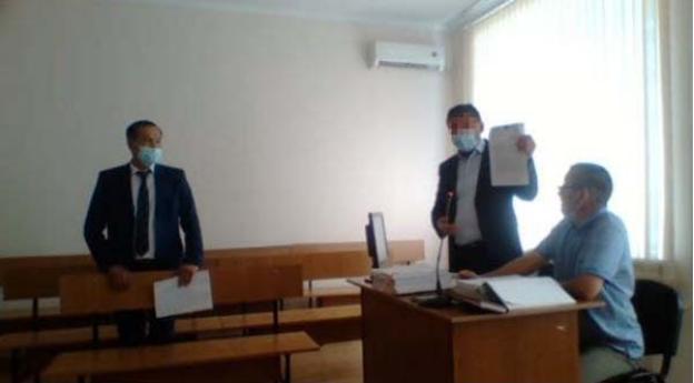 «Об опасности птичьего я предупреждал еще в августе» — По делу Уразбека Батырбекова продолжили допрос свидетелей в суде Костаная