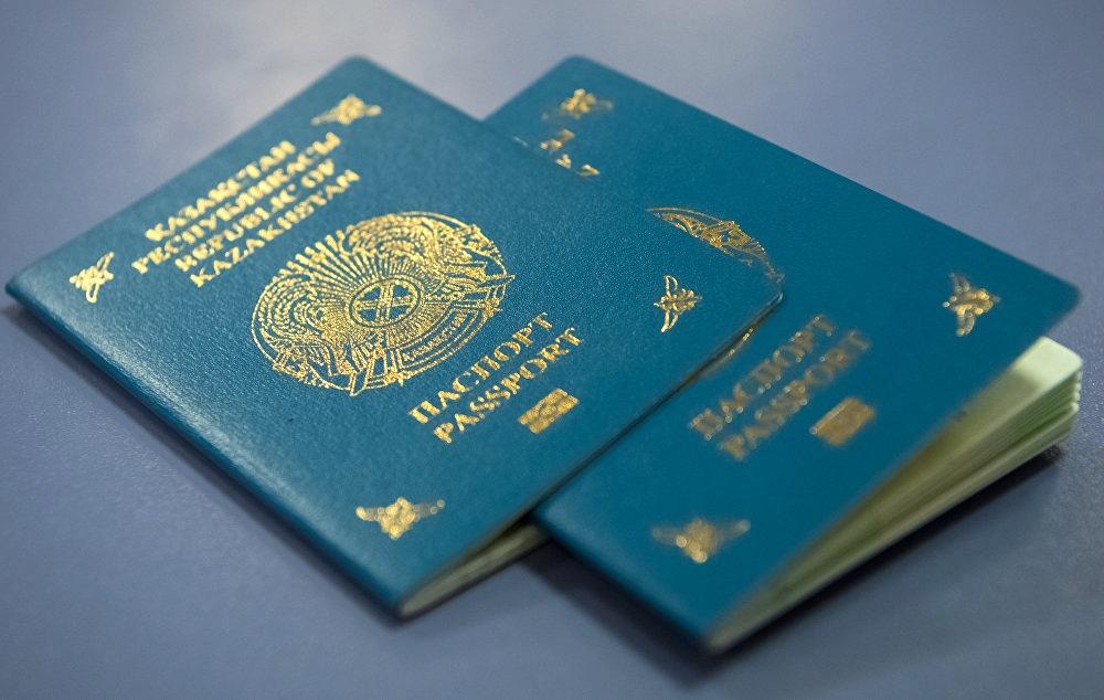 Более 400 тысяч тенге заплатит бывшая гражданка Казахстана за то, что не сдала паспорт