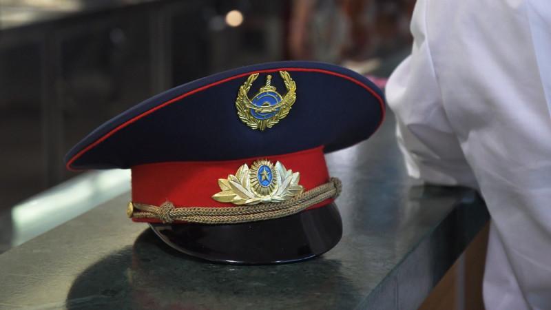 Полицейский начальник избежал ареста за пьяное ДТП в Уральске