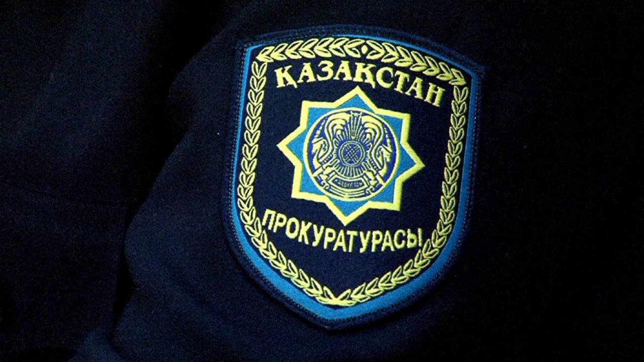 Стрельба в Павлодарской прокуратуре – уволены два сотрудника