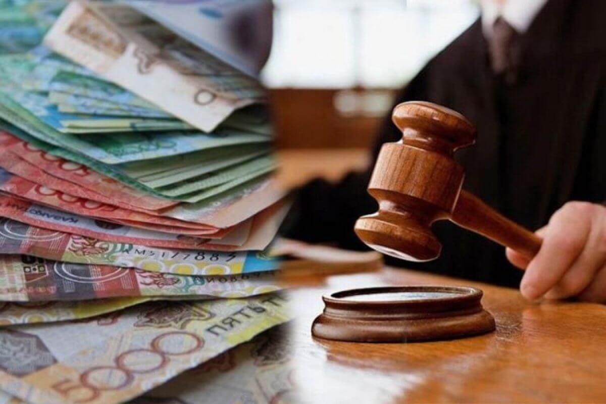 Юрист рассказал о самом беспредельном штрафе в Казахстане