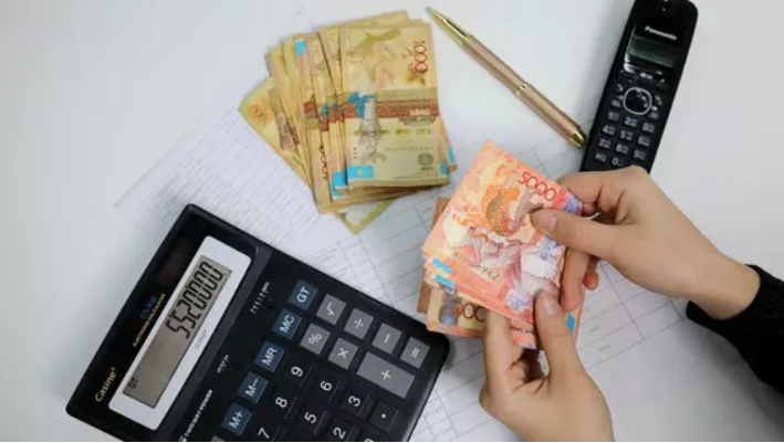 Новые виды штрафов появятся в Казахстане