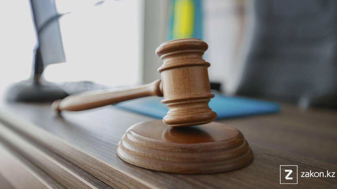 Наезд на девочек в Алматинской области: суд огласил приговор