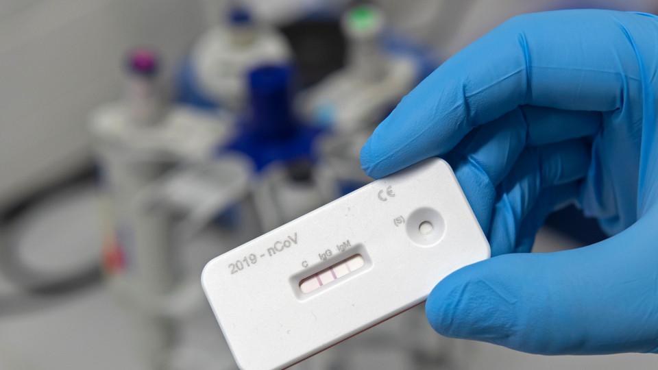 30 уголовных дел зарегистрировали в Казахстане по фактам подделки ПЦР-тестов и паспортов вакцинации