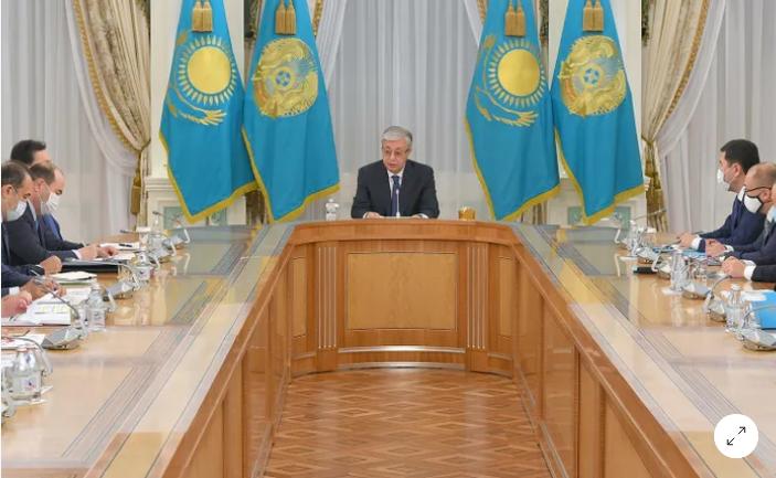 «Без злого умысла». Каких казахстанских чиновников не будут судить за коррупцию?