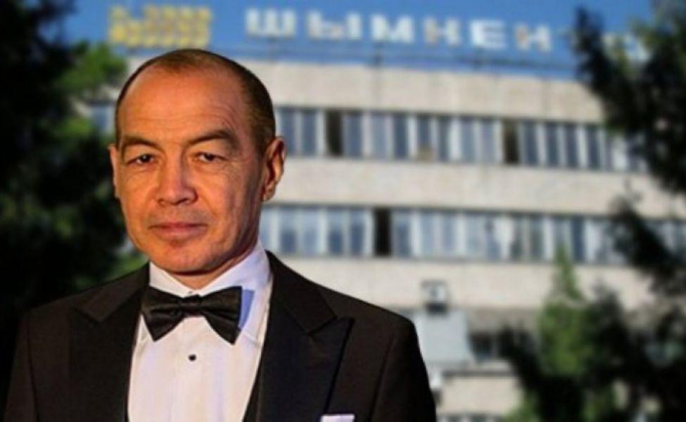 Как шымкентские прокуроры вместе с Тохтаром Тулешовым на защиту государства вставали
