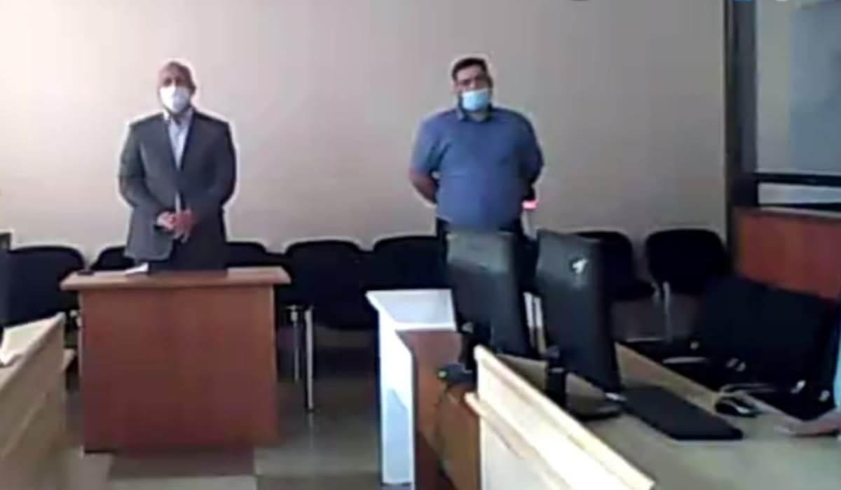 Кража 416 миллионов тенге в «Альфа-Банке»: суд вынес приговор в Костанае