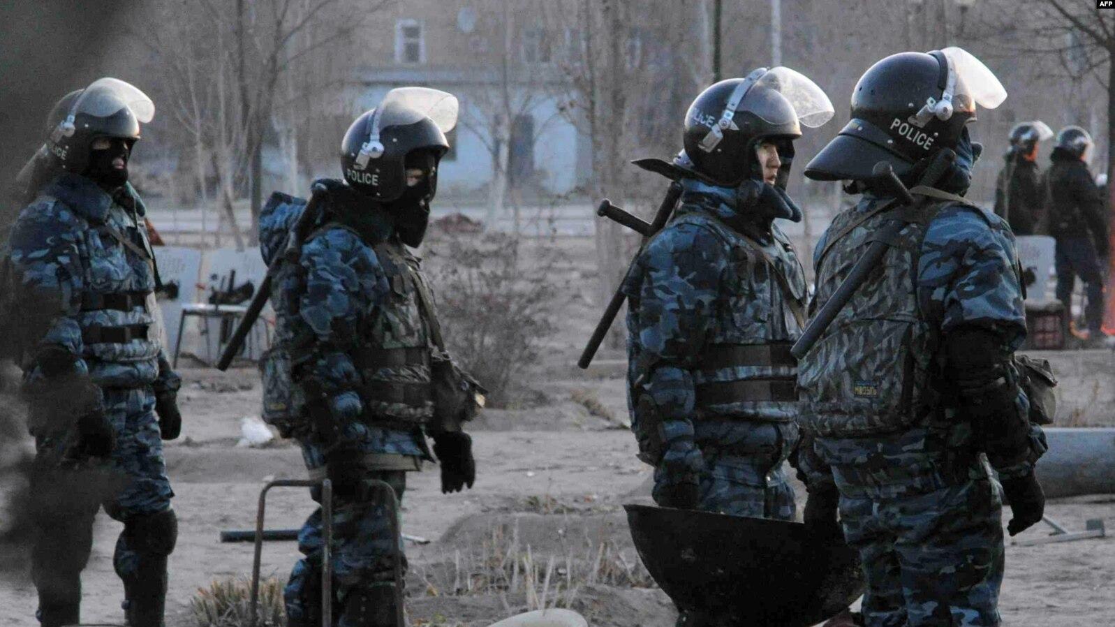 Дело НацГвардии: Военная прокуратура лучше посадит эксперта, чем «прижмет» офицеров