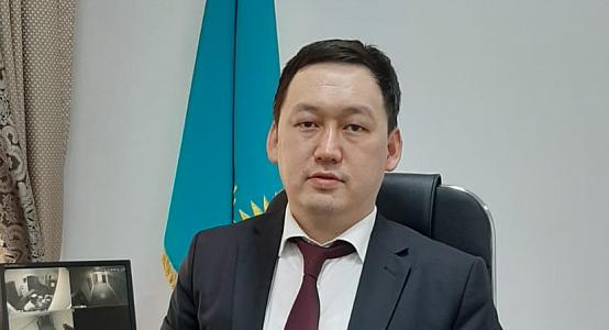 Дело об «откате» в Т90 млн расследуют против главы управления Алматинской области
