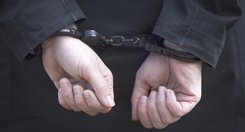 Предполагаемый соучастник крупной финансовой пирамиды арестован в Алматы