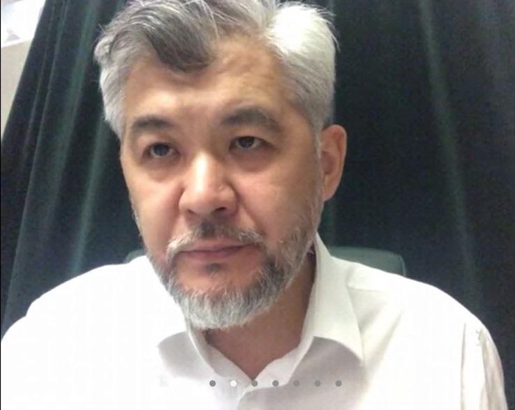 Адвокаты Биртанова заявили об угрозах в его адрес