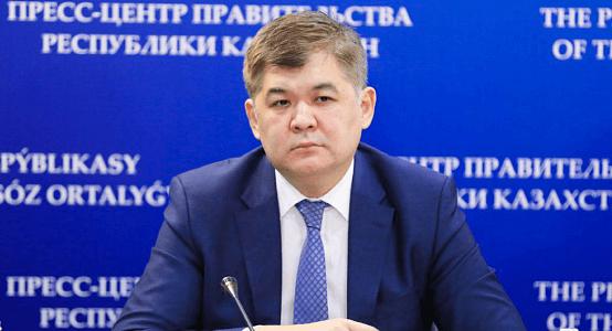 Прокурор просит продлить домашний арест Биртанова еще на два месяца