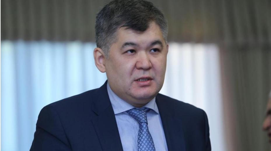 Завершено досудебное расследование в отношении Елжана Биртанова