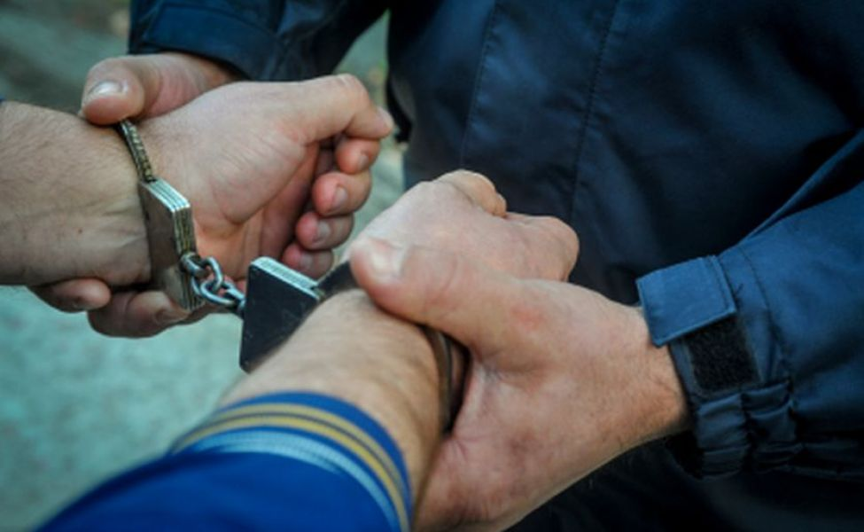 Полицейские Туркестанской области задержали афериста, оформившего кредит на 14 миллионов тенге