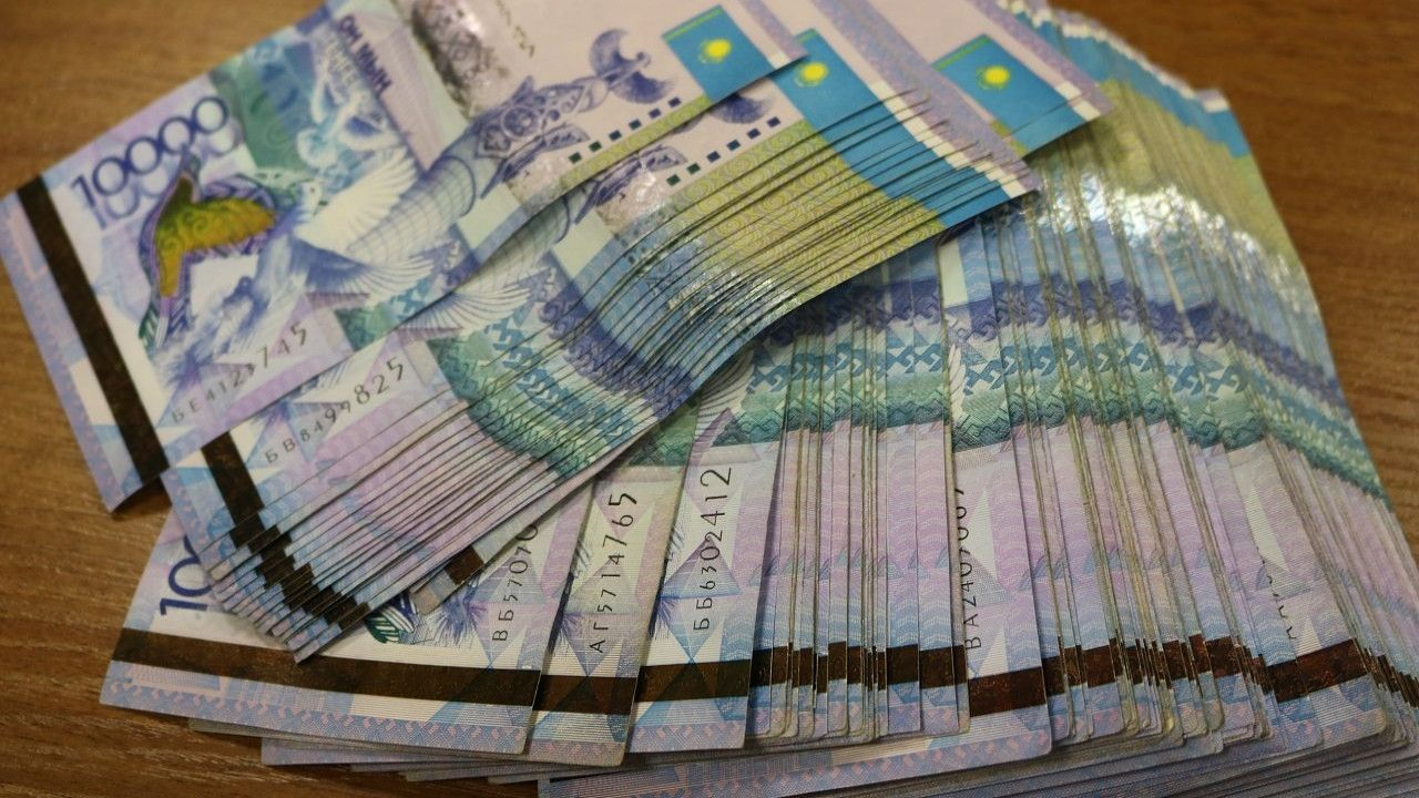 Казахстанские чиновники хранят 952 млн тенге в банках Сингапура