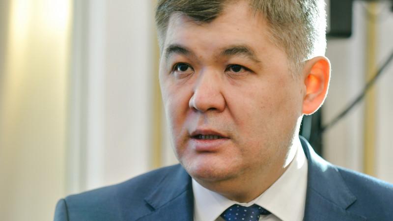 Елжан Биртанов: с нетерпением жду разбирательства в суде