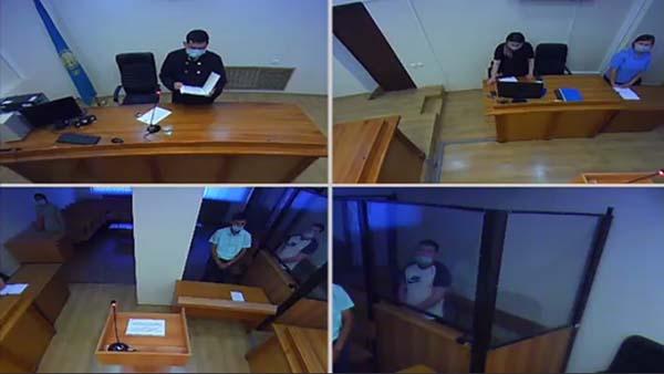«Вина полностью доказана» — Приговор по делу об убийстве сотрудника ТОО «Олжа Агро» огласили в Костанае