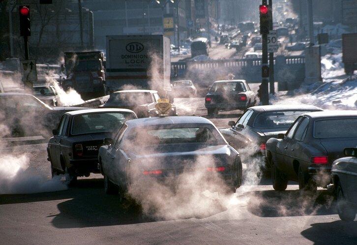 В Казахстане увеличили суммы штрафов для автомобилистов