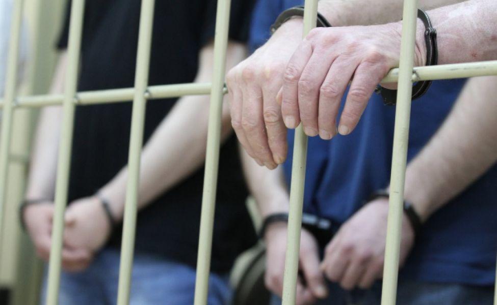 В Актобе осудили международную банду вымогателей