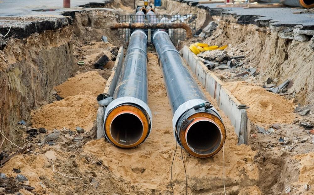 Чиновников задержали по подозрению в хищении более 200 миллионов тенге, выделенных на водопровод в Мангистау