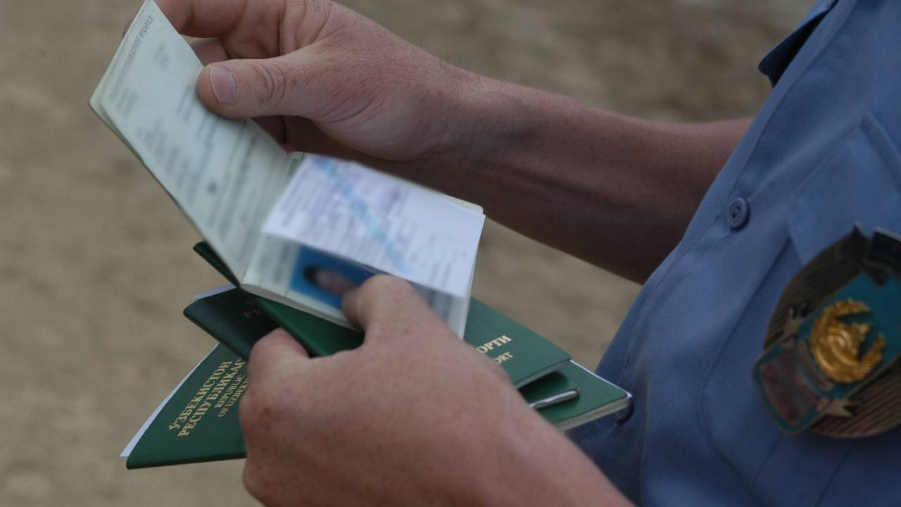 Какие штрафы грозят за нарушение миграционного законодательства