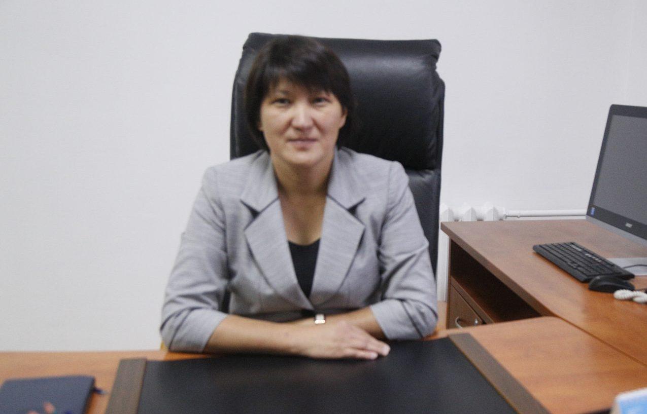 Заместителя акима Талдыкоргана Арзанбекову уволили из-за взяток её подчинённым от нарушителей карантина