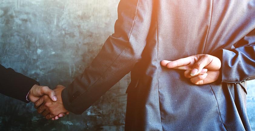 Бизнесмен пытается убедить суд, что работал с партнером на доверии и потерял 749 млн тенге