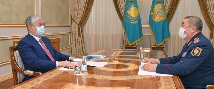 В Казахстане возбудили 110 уголовных дел за подделку паспортов вакцинации и ПЦР-тестов