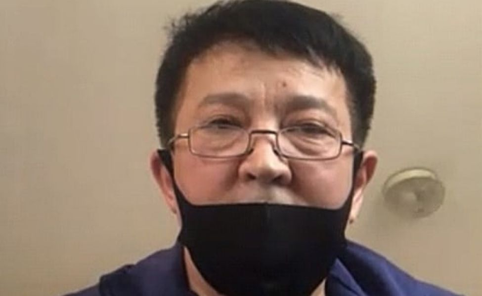 Родные судьи Габдуллина: Суд выдал нам сфальсифицированные видеозаписи