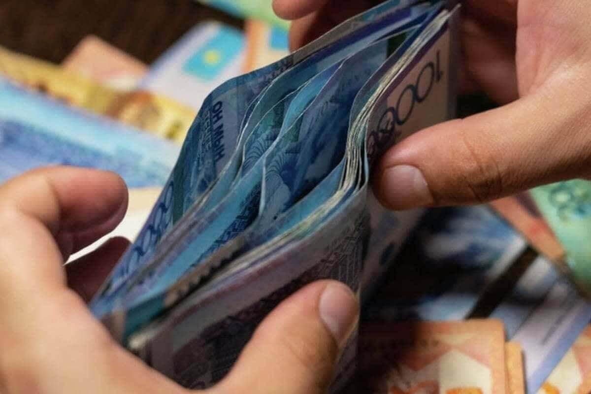 Коррупция процветает в пяти районах Алматинской области – Антикор