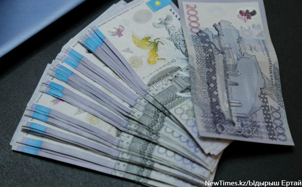 Майор полиции в Алматы присвоил деньги умершей женщины