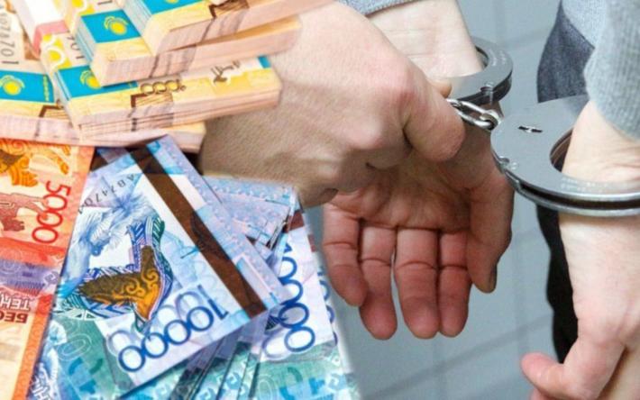 Государство заплатит гинекологу 2 000 040 тенге за уголовное дело